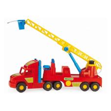 Игрушечная пожарная машина Super Truck