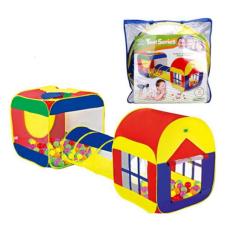 """Детская игровая палатка """"С тоннелем"""" TB-12383"""