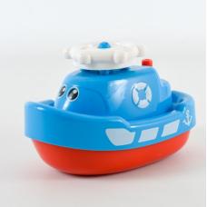 Игра для купания Кораблик